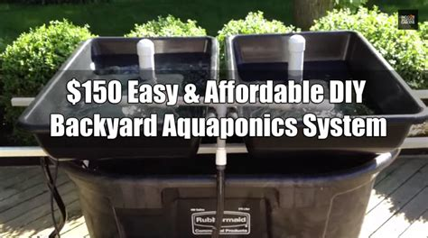 backyard aquaponics system design backyard aquaponics designs 187 backyard and yard design for