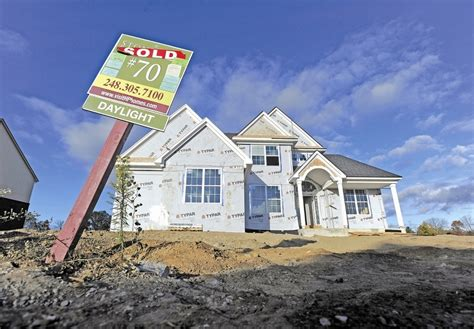 new heat for southeast michigan s housing market sales