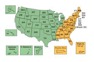 us map usmc veteran education benefits by state