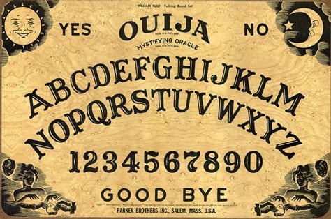 How To Make A Ouija Board Out Of Paper - mars 99 percent invisible the ouija board s strange