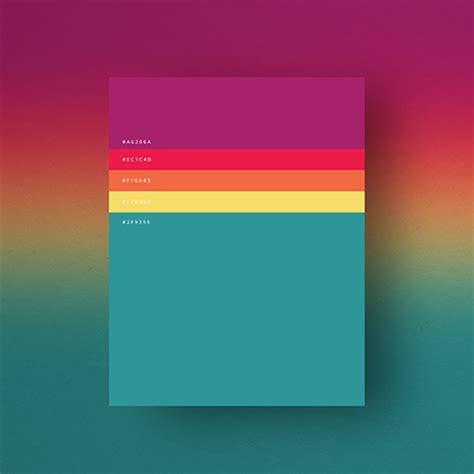 minimalist color palette 2016 193 rea visual blog de arte y dise 241 o dumma branding agency