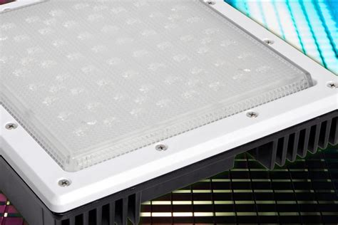 Lu Led Motor 3 research products led core integrated light