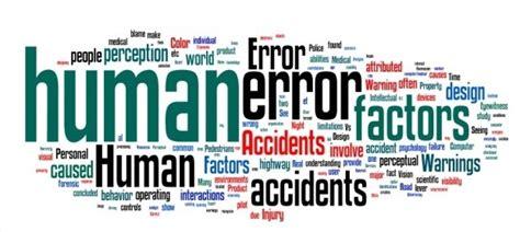 Human Factor twelve human factors affecting maritime safety safety4sea