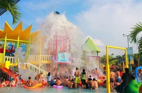 tempat wisata keluarga  semarang tips liburan  info