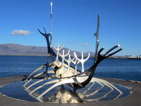 Reykjavik Here Comes The Sun by The Greater Reykjav 237 K Area Sightseeing Tour Guide To Iceland