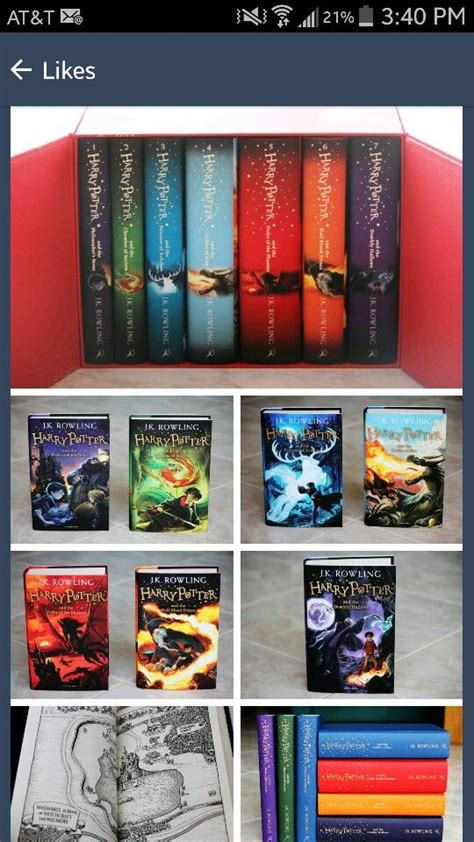 Herry Potter Complete Set Bloomsbury harry potter box set complete collection uk edition published by bloomsbury publishing plc