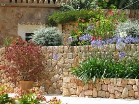 Tuscan Patio Ideas Mediterranean Garden On Pinterest Mediterranean Garden