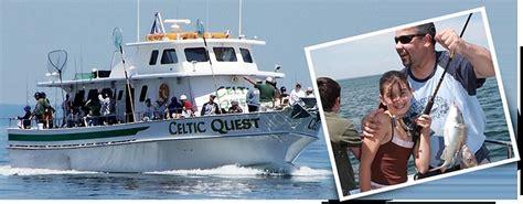 charter boat fishing port jefferson celtic quest fishing charters in long island port