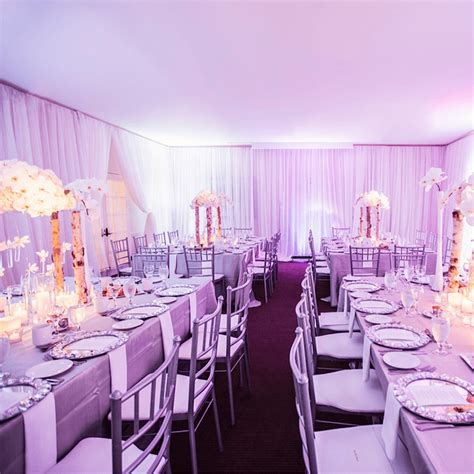 weddings wedding decor toronto a clingen wedding event design