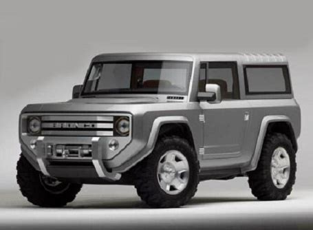 will ford bring back the bronco will they bring back the ford bronco