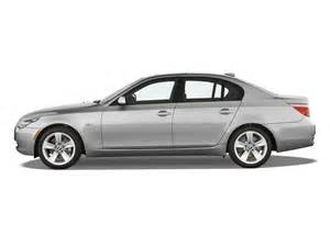 bmw 5 series 528i 2008 auto images and specification