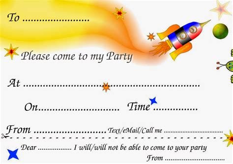ben 10 birthday invitations templates free these free party