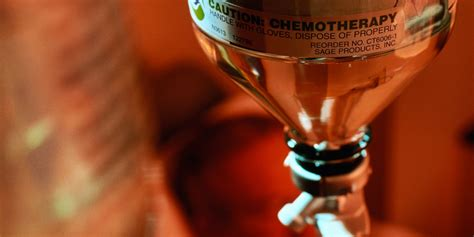 How To Detox Chemotherapy by How To Detoxify From Chemotherapy And Repair The