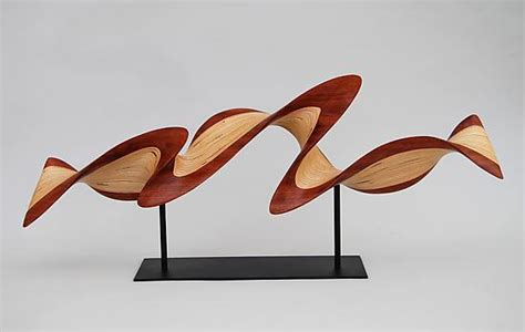 List Of Home Decor Catalogs by Small Flash On Metal Base By Kerry Vesper Wood Sculpture