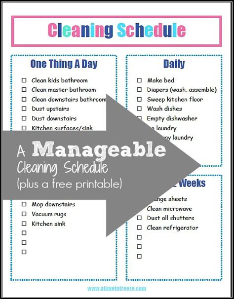 printable living area deep cleaning checklist mom it 20 free cleaning printables busy mom s helper