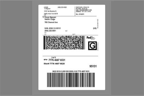 create a shipping label online how to create shipping label