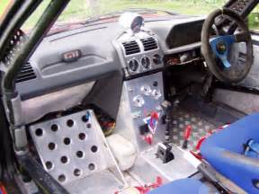 Peugeot 205 Rally Parts Peugeot 205 Gti Rally Car