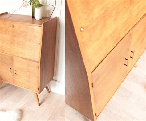 Commode Vintage Annee 50 by Secr 233 Taire Commode Vintage 233 Es 50 60 Trendy 2