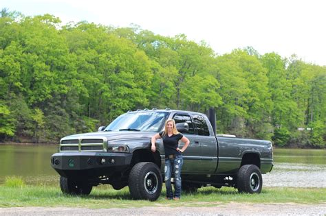 hunting truck for hunting for the right truck casey gysin can do it all
