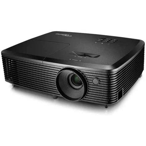 Lcd Projector Optoma optoma s341 3500 lumens svga dlp projector