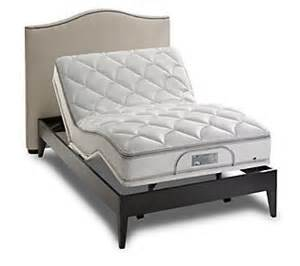Price Of A Sleep Number Adjustable Bed Sleep Number Signature Series Fl Adjustable Bed Set Qvc