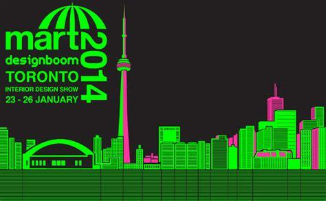 designboom toronto designboom mart toronto 2014 call for participation