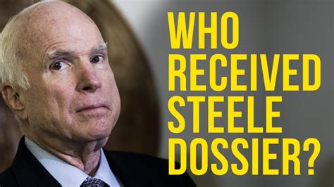 white house dossier lawsuit reveals ties of dossier to mccain