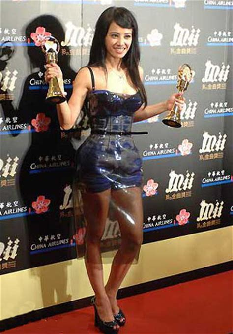 film mandarin diva jolin tsai biggest winner at golden melody awards china