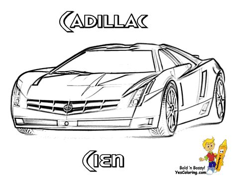 coloring pages of awesome cars free coloring pages of fast cool cars