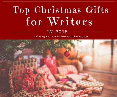 top christmas gifts for writers in 2015 helping writers