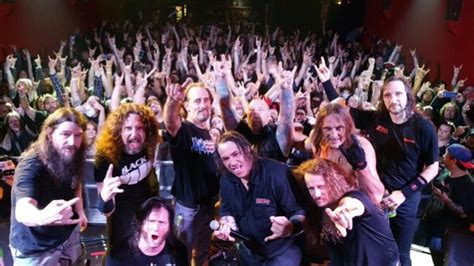 Kaos Exodus Band Metal Ex 08 exodus rejoined by rob dukes rick hunolt paul bostaph at