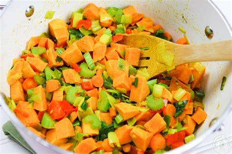 Are Lentils Detox by Detox Lentil Veggie Soup Colorful Recipes