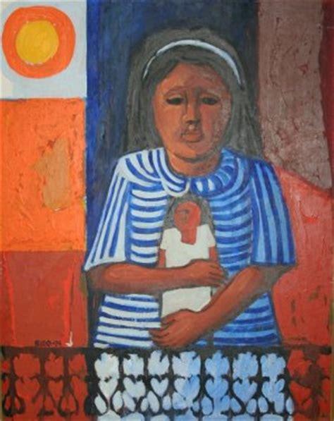 candido bido huge 1987 dominican republic art by pintor filantropo