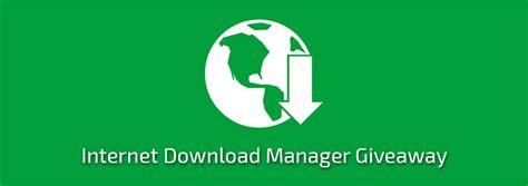 Internet Download Manager Giveaway - internet download manager giveaway worth 250 stugon