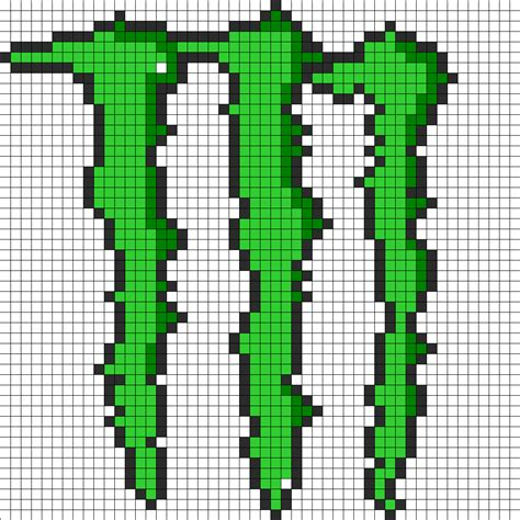 big perler bead patterns perler bead large perler bead pattern bead