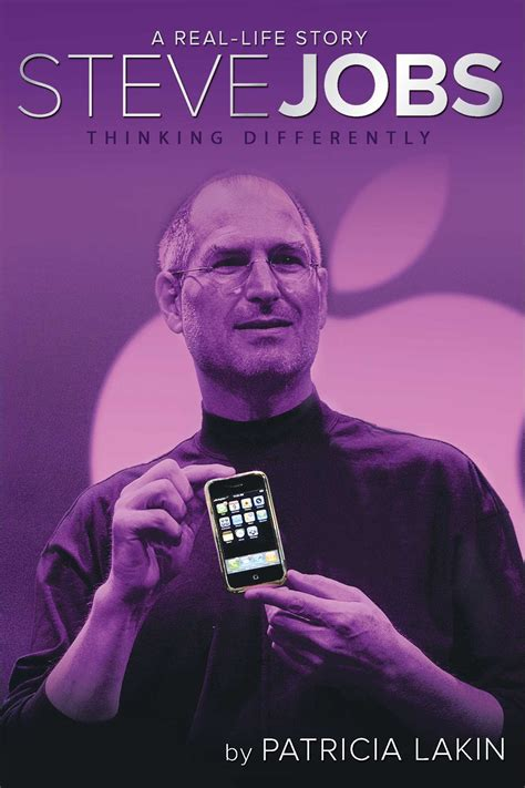 ebook biography of steve jobs steve jobs book by patricia lakin official publisher