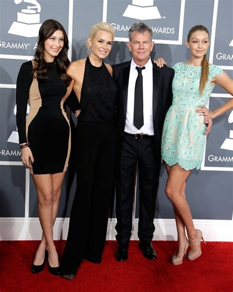 how many daughters does yolanda foster have gigi foster the daughter of yolanda foster in sherri hill