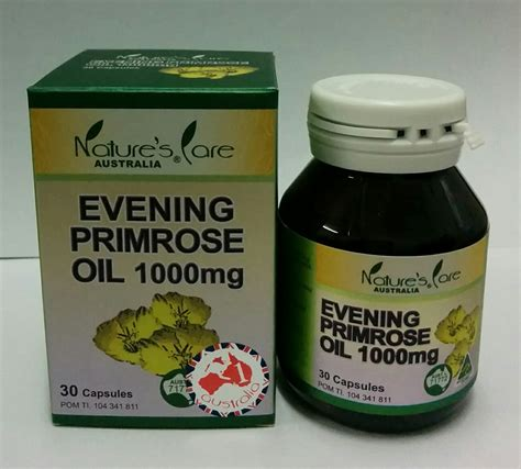 Nature Epo Isi 30 by Supplement Kesehatan Nature Care Nature S Care For