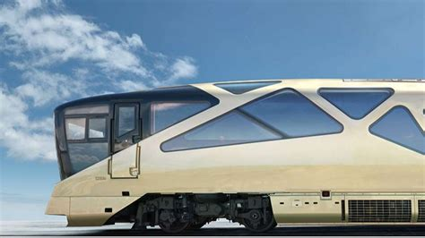 Modern Sleeper Cars by Japan S New Luxury Sleeper Is The Ultimate Travel Experience Style Magazine South