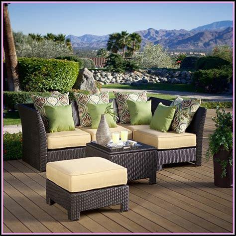 Resin Wicker Patio Furniture Target Patios Home Woven Resin Wicker Patio Furniture