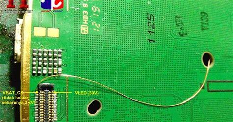 Layar Lcd Hp Nokia X2 repair nokia x2 02 tidak ada lu layar e moholic