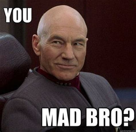 Meme Generator Picard - 10 best images about star trek on pinterest keep calm