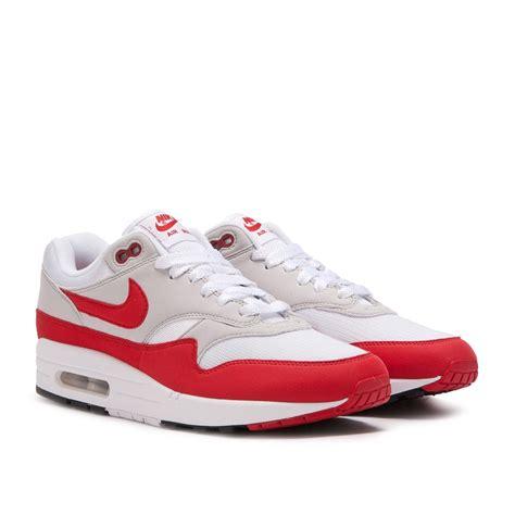 Nike Air 1 6 nike air max 1 anniversary white grey 908375 103