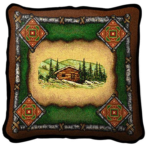 Pillows Lodge by Cabin Lodge Pillow