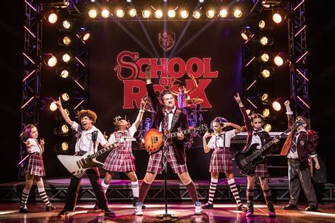 school house rock musical school of rock the musical nyc broadway org