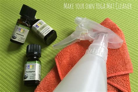 Mat Cleaners by Make Your Own Mat Cleaner Live Now
