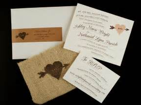 nathan s whimsical and rustic burlap wedding