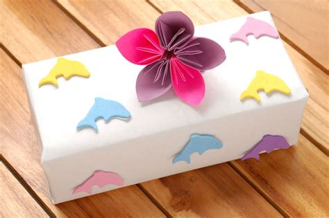 Make My Own Wrapping Paper - 5 ways to make your own wrapping paper wikihow