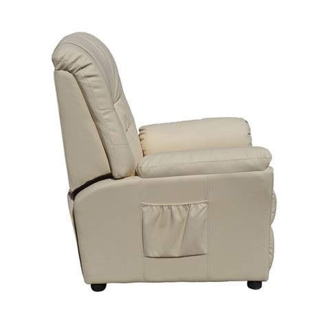 nursing armchair relax chair camilla sp952 leather cinema recliner chair