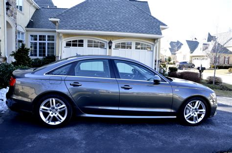 Audi A6 2014 For Sale by Audi A6 For Sale 2014 Audi A6 3 0t Prestige In Pa